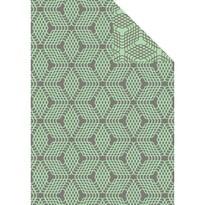 Solare Cotton Pur pléd 2096/700, 140 x 200 cm