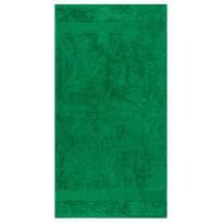 Ručník Olivia zelená