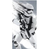 Osuška Star Wars Troopers, 70 x 140 cm
