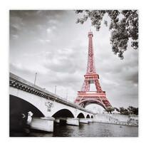Obraz na plátne Pont Paris 58 x 58 cm