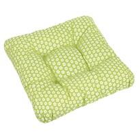 Sedák Adéla Kvítek na zelené, 40 x 40 cm
