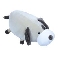 Pluszowy pies Plamka, 30 cm
