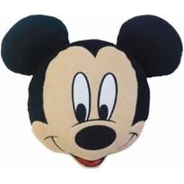 Vankúšik Mickey Smile 3D, 40 cm