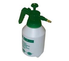 Ręczny spryskiwacz ciśnieniowy 2 l biały + zielony,