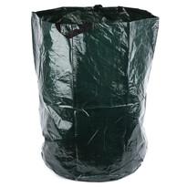 Kôš na lístie 55 x 70 cm PVCm 110 g/m2 zelená