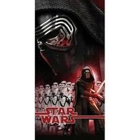 Osuška Star Wars VII 2016, 70 x 140 cm