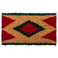 Kokosová rohožka Coir Corridor Mat 3, 45 x 75 cm