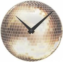 Nextime 5172 Disco zegar ścienny