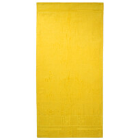 4Home Ręcznik Bamboo Premium żółty