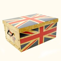 Nagy-Britannia tárolódoboz
