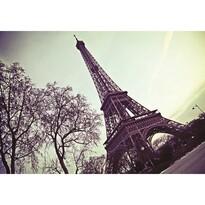 Fototapeta Eiffelova veža360 x 253 cm