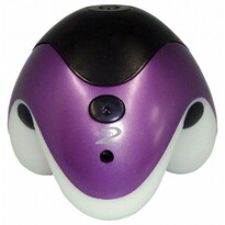 Orava MP-301 Violet stylový mini masážní přístroj