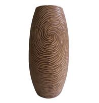 StarDeco Teri polyresinová váza