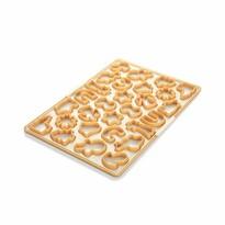 Bożonarodzeniowa forma do wykrawania ciasteczek Te
