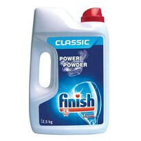 Finish Power Powder Classic prášok do umývačky 2,5 kg