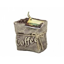 Lumânare decorativă Coffee Bag