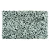 Koupelnová předložka Mia světle modrá, 45 x 75 cm