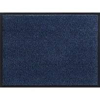 Mars kék beltéri lábtörlő 549/010, 40 x 60 cm
