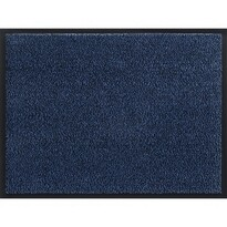 Vnitřní rohožka Mars modrá 549/010, 40 x 60 cm