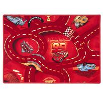 Detský koberec Cars, 95 x 133 cm
