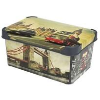 Úložný box Londýn 5 l