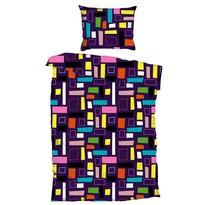 Krepové obliečky Bruno Vega, 140 x 200 cm, 70 x 90 cm