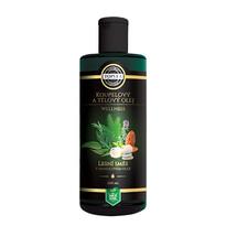 Topvet Kúpelňový a telový olej lesná zmes 200 ml