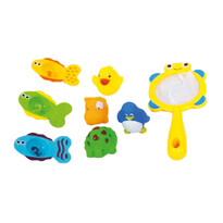 Set de jucării de baie Bino