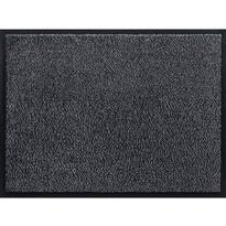 Vnútorná rohožka Mars sivá 549/007, 60 x 80 cm