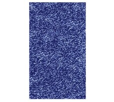 Kleine Wolke predložka Fantasy modrá, 55 x 65 cm