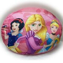 Pernă cu formă aparte Princess, 34 x 30 cm
