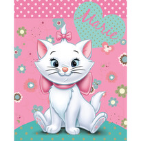 Dětská deka Marie Cat, 120 x 150 cm