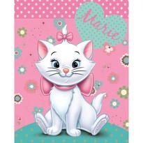 Marie Cat gyerek pléd, 120 x 150 cm