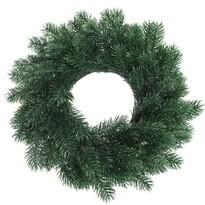 Vánoční věnec Crispiano zelená, pr. 35 cm