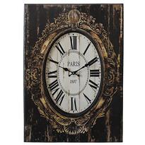 Nástenné hodiny Vintage, pr. 70 cm