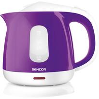 Fierbător de apă Sencor SWK 1015VT, violet
