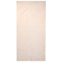4Home Uterák Bamboo Premium krémová, 50 x 100 cm