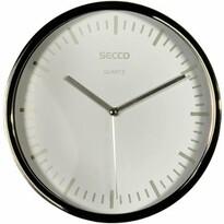 SECCO TS6050-58 (508) Nástěnné hodiny