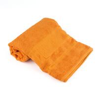4Home osuška Bamboo oranžová, 70 x 140 cm