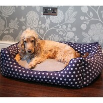 Pet Rebellion Pelech pre psa Dog Bed modrá, 70 cm