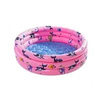 Detský bazénik ružová