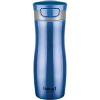 Lamart LT4030 kubek termiczny, niebieski