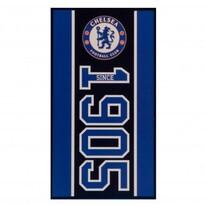 Ręcznik kąpielowy FC Chelsea Established, 70 x 140 cm