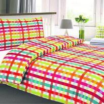Krepové obliečky Bonita Cubito, 140 x 200 cm, 70 x 90 cm