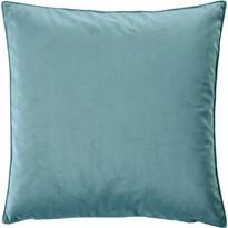 Sander Poszewka na poduszkę Prince niebieski, 50 x 50 cm