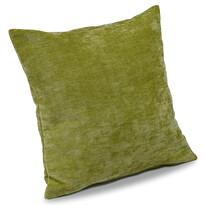 Obliečka na vankúšik Riga zelená, 40 x 40 cm
