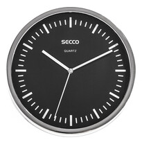 SECCO TS6050-53 (508) Nástenné hodiny