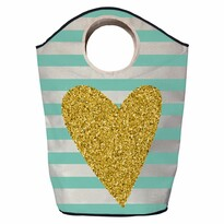 Butter Kings Multifunkční vak Gold Heart