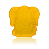 Formă din silicon ELEFANT Banquet Culinaria Yellow