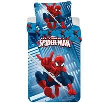 Dětské povlečení Spiderman 2016 micro, 140 x 200 cm, 70 x 90 cm